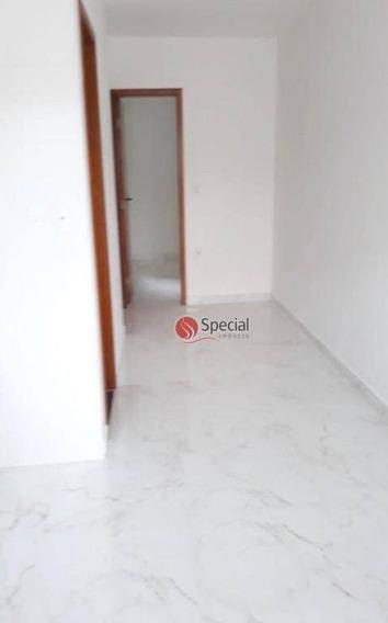 Apartamento Com 1 Dormitório À Venda, 30 M² - Vila Matilde - São Paulo/sp - Ap11903