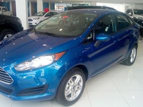 Ford Fiesta Se Tm 4 Ptas 2019 ¡el Más Potente Del Segmento!