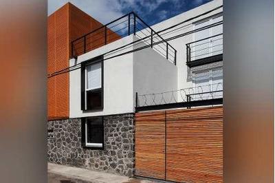 Casa En Condominio 2 Recámaras, Alcoba , 2 1/2 Baños