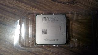 Cpu Amd Phenom Ii X4 945 - Socket Am3