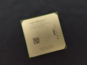 Processador Amd Phenom X3 8750 Triple Core 2.4ghz ( Usado )