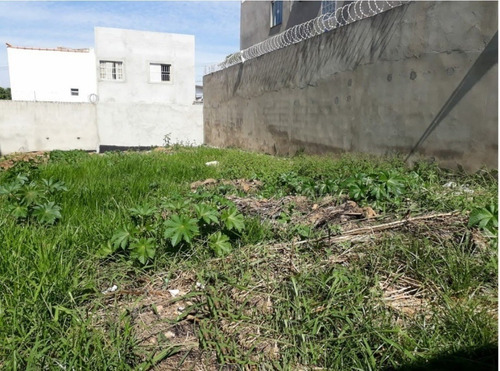 Imagem 1 de 14 de Terrenos Ou Lotes Residenciais Para Venda No Bairro Parque Flamengo Em Guarulhos - Cod: Ai21948 - Ai21948