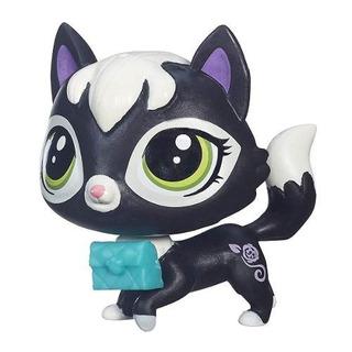 Littlest Pet Shop Consigue Las Mascotas Single Pack Count!