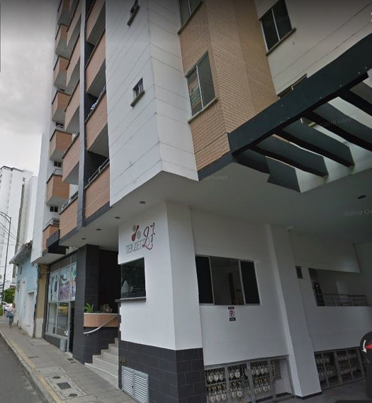 Venta Apartamento Antonia Santos Terzzeto 27