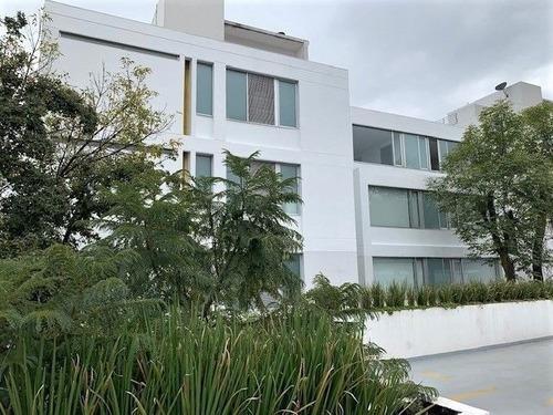 Venta Ph De Lujo Para Estrenar En San Jerónimo Con Roof Garden Privado