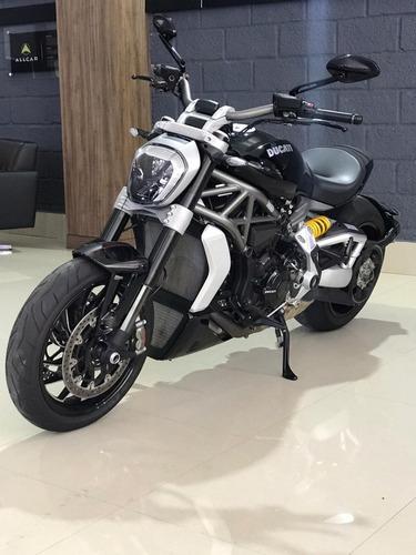 Ducati Xdiavel S Preto 2020/20
