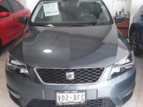 Seat Toledo 2016 Advance L4/1.4/t Aut