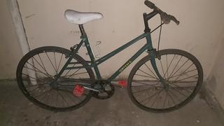 Bicicleta Rutera-fixie Antigua Rod 24 Se Hacen Envios