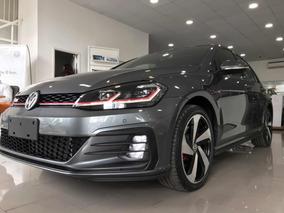 Volkswagen Golf 2.0 Gti Tsi App Connect 0km Fisico En Salon!