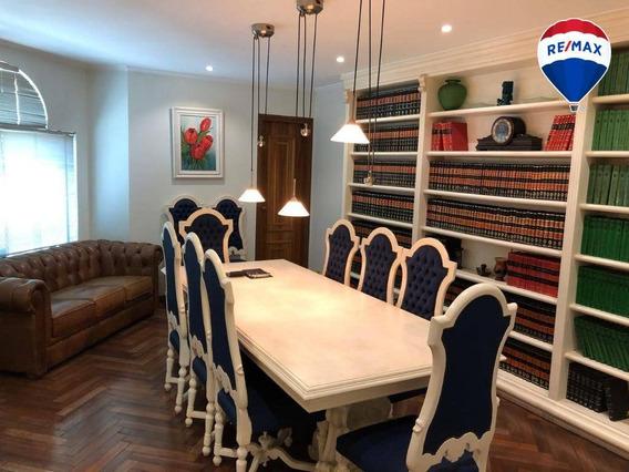 Casa Comercial Com 7 Vagas - Vila Mariana - Ca1453
