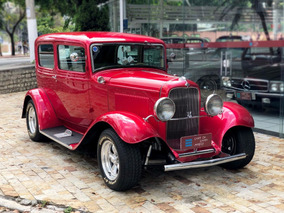 Ford Tudor 1932 (hot)