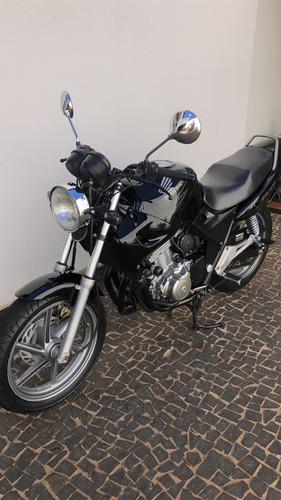 Imagem 1 de 9 de Honda Cb500