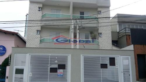 Apto Bairro Jardim - Apto Sem Condominio - Gl37620