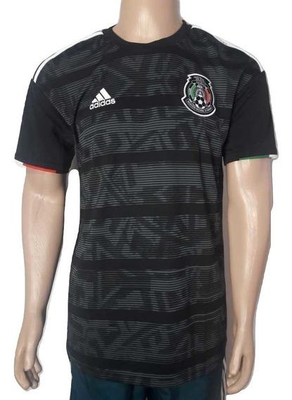 Camisa adidas México I 2019 / 2020