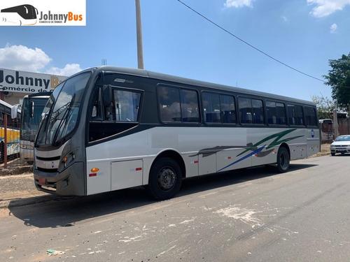 Ônibus Rodoviário Mascarello Granmidi - Ano 2010  Johnnybus