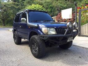 Toyota Merú