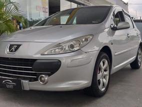 Peugeot 307 Hatch. Presence Pack 2.0 Flex Automático 2010