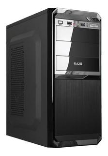 Computador Intel Evus Dual Core 2.41ghz Hdd 320gb 4gb Hdmi