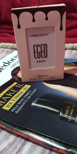 Imagem 1 de 1 de Perfume Egeo Choc