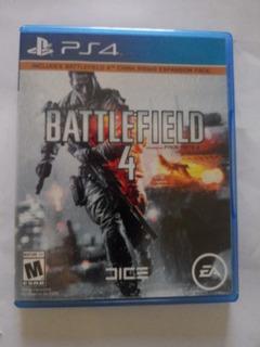 Battlefield 4 Ps4 Remato