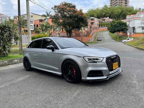 Audi S3 2018 2.0 Tfsi S-tronic Quattro Sedan