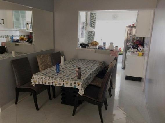 Sobrado Residencial À Venda, Santa Terezinha, São Paulo. - So0081 - 33599456