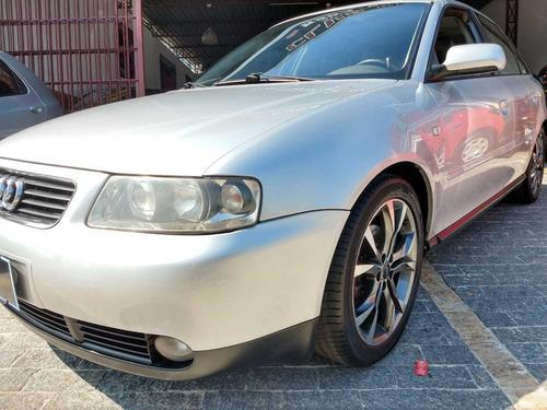 Audi A3 1.8 Turbo Completo Teto Solar Automática