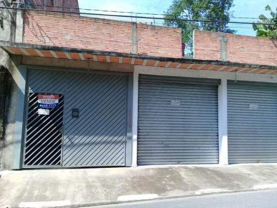 Casa, Jardim Santo Antônio, Embu Das Artes - R$ 350 Mil, Cod: 3763 - V3763