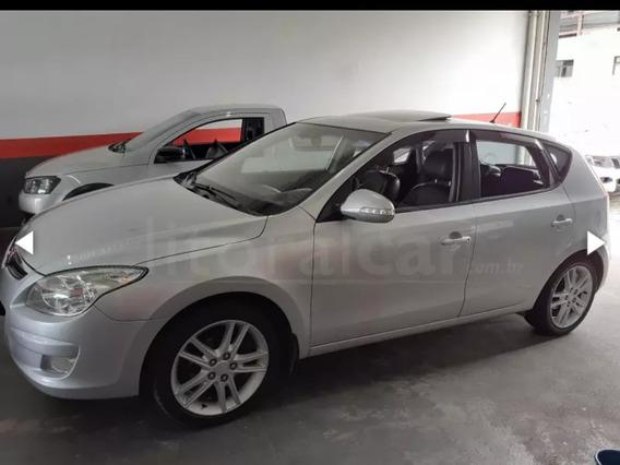 Hyundai I30 Rhet