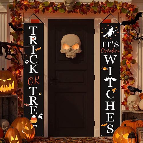 Dazonge Halloween Decoraciones Al Aire Libre | Trick Or Trea