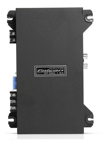 Módulo Amplificador Digital Mono 250 Wrms 1 Canal