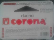 Ducha Corona Nuevas