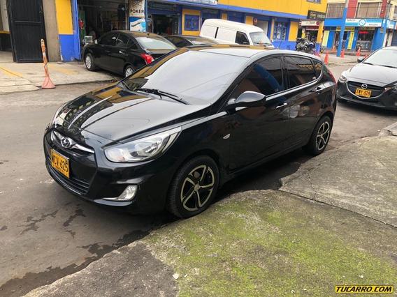 Hyundai I25 Accent 1.4 5p