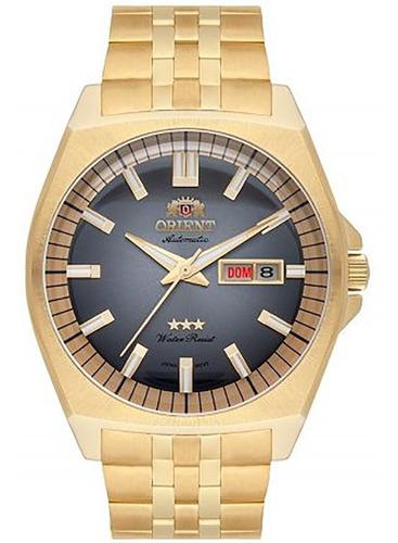 Relógio Orient Masculino F49gg010 G1kx