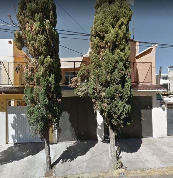 Valle De Aragon, Casa, Venta, Nezahualcoyotl, Estado De Mexi