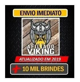 Afiliado Viking 2019 Marcelo Tavora