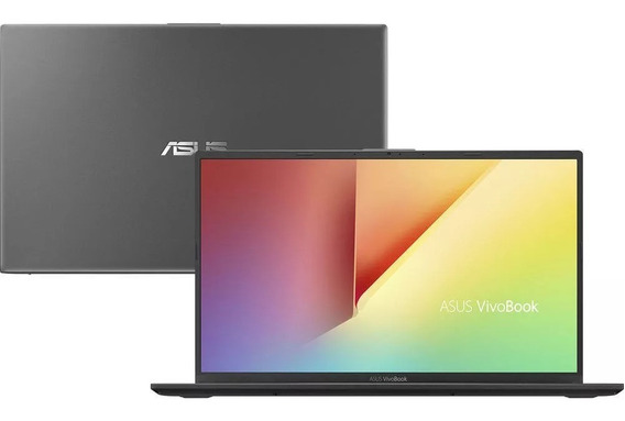 Asus Notebook Vivobook X512fa-br568t Intelcore I5 8gb 1tb