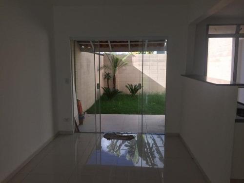 Sobrado Com 4 Dormitórios À Venda, 100 M² Por R$ 550.000 - Condomínio Village Salermo - Sorocaba/sp, Próximo Ao Shopping Iguatemi. - So0137 - 67640858