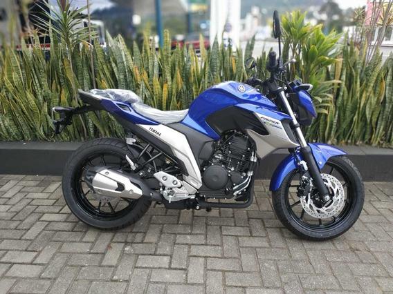 Yamaha Fazer 250 Abs - 0 Km