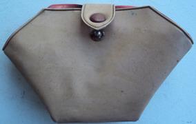 Mini Bolsa Sos - Com Agulha, Linha, Botões, Dedal- Ap