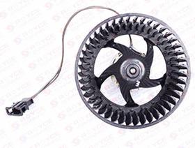 Motor Ventilador Cx Ar Condicionado Vw Fox Original