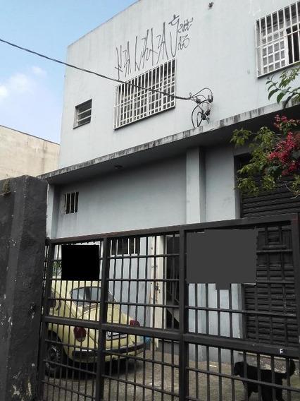 Galpão Em Paulicéia, São Bernardo Do Campo/sp De 350m² À Venda Por R$ 1.060.000,00 - Ga133560