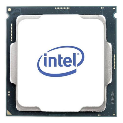 Imagem 1 de 1 de Processador Intel Core 2 Duo E8400 EU80570PJ0806M de 2 núcleos e 3GHz de frequência