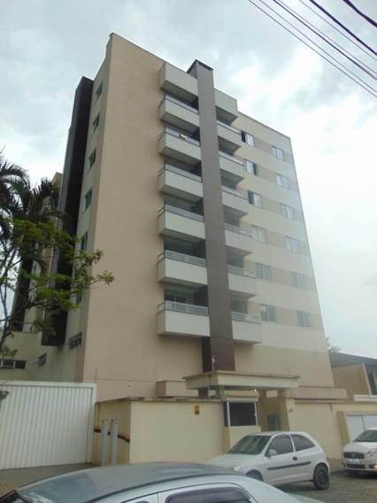 Apartamento Para Alugar - 07629.005