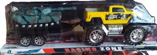 Moustro Camión Juguete - Toy Monster Truck