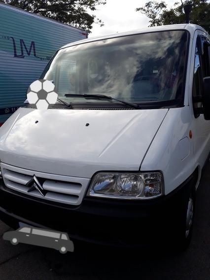 Citroën Jumper Jamper C/ar 16lugar