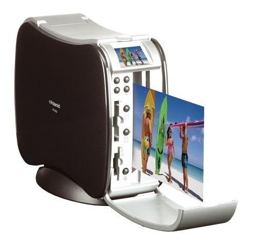 Impressora Para Fotos Polaroid Pp46d - Frete Grátis