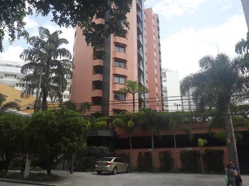 Imagem 1 de 30 de Apartamento À Venda, 147 M² Por R$ 960.000,00 - Santana - São Paulo/sp - Ap3974