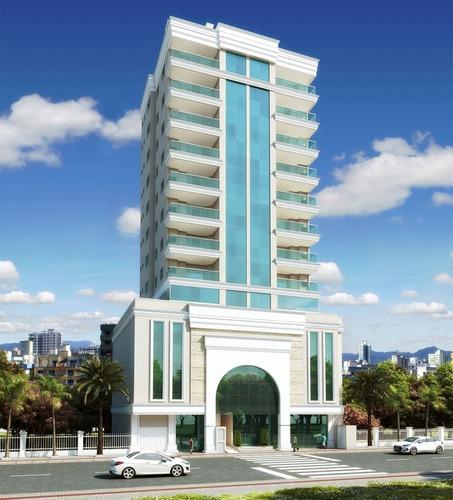 Imagem 1 de 2 de Apartamento Em Meia Praia Itapema - 102100