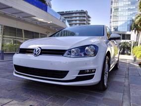 Nuevo Volkswagen Golf 1.4 My 18 Tsi Dsg Conforline